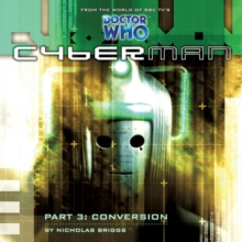 Conversion, CD-Audio Book