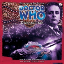 Dreamtime, CD-Audio Book