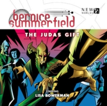 The Judas Gift, CD-Audio Book