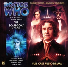 The Scapegoat, CD-Audio Book