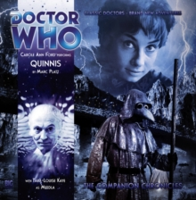 Quinnis, CD-Audio Book