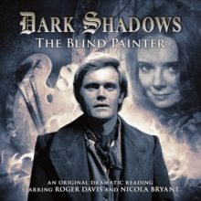The Blind Painter, CD-Audio Book