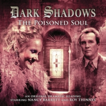 The Poisoned Soul, CD-Audio Book