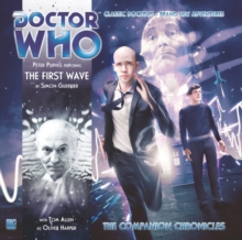 The First Wave, CD-Audio Book