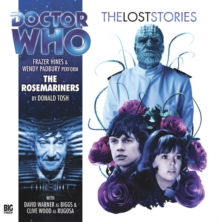 The Rosemariners, CD-Audio Book