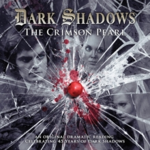 The Crimson Pearl, CD-Audio Book
