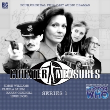 Counter-Measures : 1, CD-Audio Book