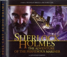 The Adventure of the Perfidious Mariner, CD-Audio Book