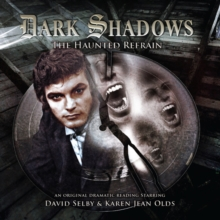 The Haunted Refrain, CD-Audio Book