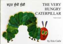 The Very Hungry Caterpillar in Panjabi and English, Paperback / softback Book
