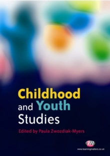 Childhood and Youth Studies, Paperback Book
