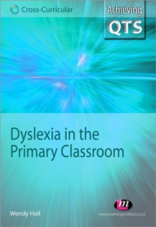 Dyslexia in the Primary Classroom, Paperback / softback Book