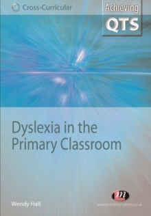 Dyslexia in the Primary Classroom, EPUB eBook