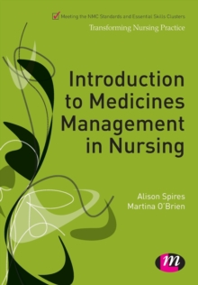 Introduction to Medicines Management in Nursing, Paperback Book