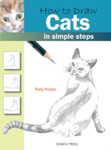 How to Draw: Cats, Paperback Book