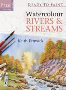Watercolour Rivers and Streams, Paperback Book