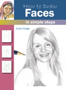 How to Draw: Faces, Paperback / softback Book