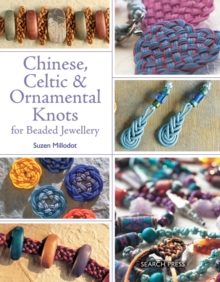 Chinese, Celtic and Ornamental Knots, Paperback / softback Book