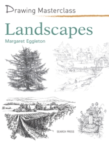 Drawing Masterclass: Landscapes, Paperback / softback Book