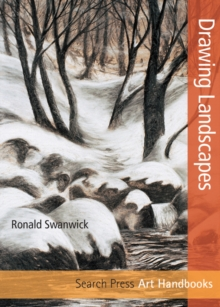 Art Handbooks: Drawing Landscapes, Paperback Book