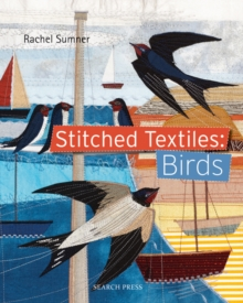 Stitched Textiles: Birds, Paperback / softback Book