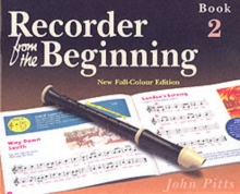 Recorder from the Beginning : Pupil'S Book 2, Book Book