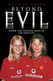 Beyond Evil, Paperback / softback Book