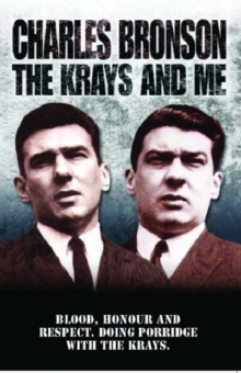 The Krays and Me, Paperback / softback Book