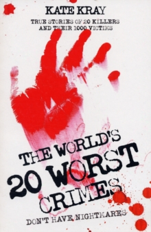 World's Top Twenty Worst Crimes, Paperback / softback Book