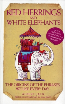 Red Herrings and White Elephants, Paperback / softback Book