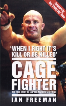 Cage Fighter, Paperback / softback Book