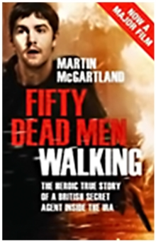 Fifty Dead Men Walking, Paperback / softback Book