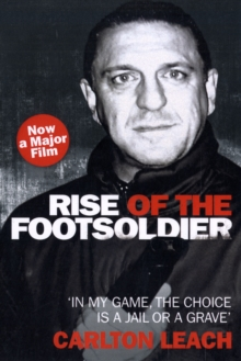 Rise of the Footsoldier, Paperback Book