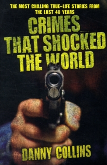 Crimes That Shocked the World, Paperback Book