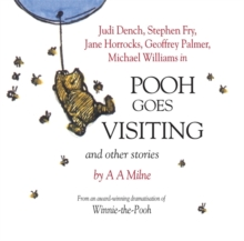 Winnie the Pooh: Pooh Goes Visiting and Other Stories : CD, CD-Audio Book