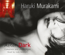 After Dark, CD-Audio Book