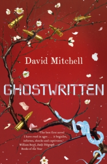 Ghostwritten, EPUB eBook