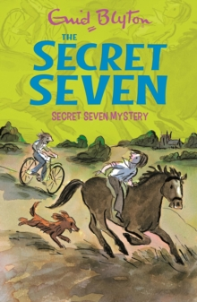 Enid Blyton Secret Seven Ebook