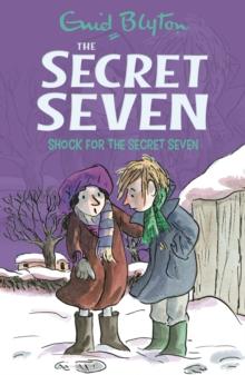 Secret Seven Epub
