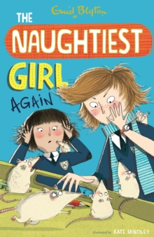 The Naughtiest Girl: Naughtiest Girl Again : Book 2, EPUB eBook