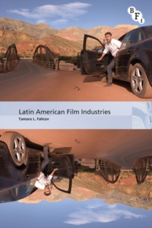 Latin American Film Industries, Paperback / softback Book