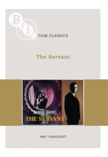 The Servant, Paperback Book