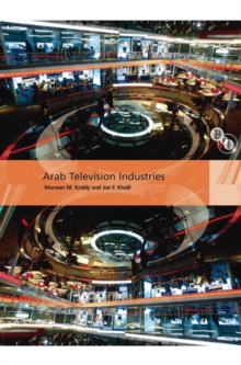 Arab Television Industries, PDF eBook