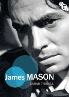 James Mason, Paperback / softback Book