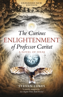 The Curious Enlightenment of Professor Caritat, Paperback / softback Book