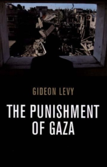 The Punishment of Gaza, Paperback Book
