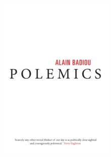 Polemics, EPUB eBook
