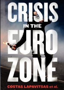 Crisis in the Eurozone, Paperback Book