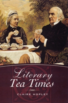 The History of Tea, Paperback Book
