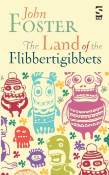 The Land of the Flibbertigibbets, Paperback / softback Book